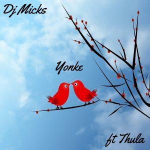 DJ Micks - Yonke (feat. Thula) [Ocean Harmony Music]