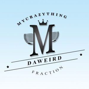 Daweird - Fraction [Mycrazything Records]