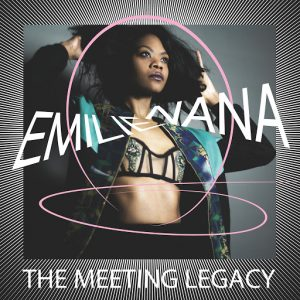 Emilie Nana - The Meeting Legacy [Compost Germany]