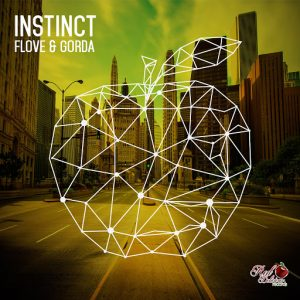 Flove & Gorda - Instinct [Red Delicious Records]