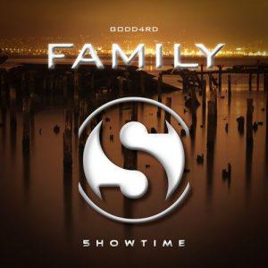 GODD4RD - Family [5howtime Music]