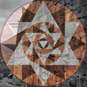 Harmoracy - Barriers [Kaleydo Prestige]
