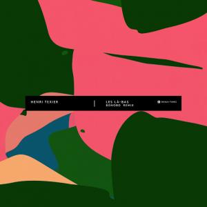 Henri Texier - Les La-Bas (Bonobo Remix) [Ninja Tune]