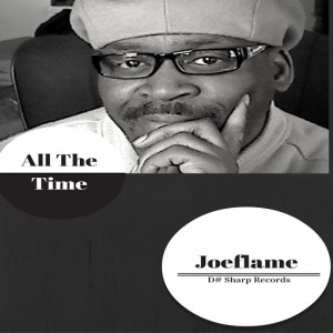 Joeflame - All The Time (Dasoul & Tatonka Deep Mood Rework) [D#Sharp Records]