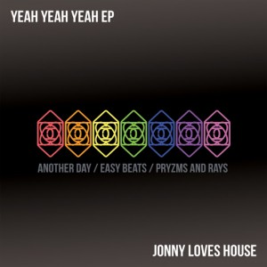 Jonny Loves House - Yeah Yeah Yeah [Jonny Loves House]