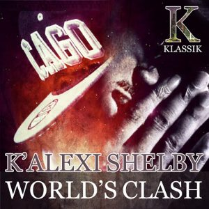 K' Alexi Shelby - World's Clash [K Klassik]