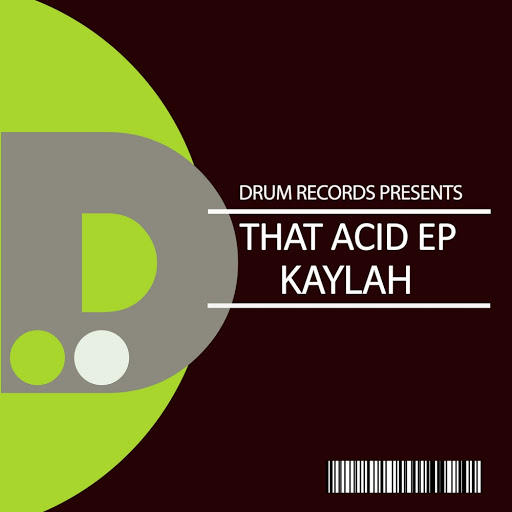 Essential music kaylah that acid ep drum for What do you know about acid house music