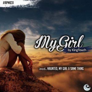 KingTouch - My Girl [Audiophile Music]