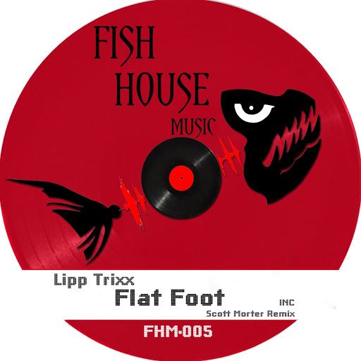 Essential music lipptrixx flat foot fish house music for Essential house music