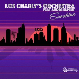 Los Charly's Orchestra - Sunshine EP [Imagenes]