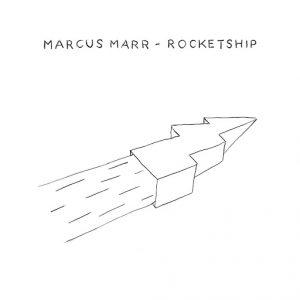MARCUS MARR - Rocketship [DFA UK]