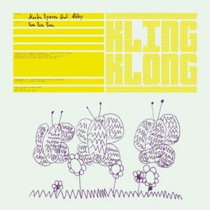Martin Eyerer feat. Abby - Turn Turn Turn [Kling Klong]
