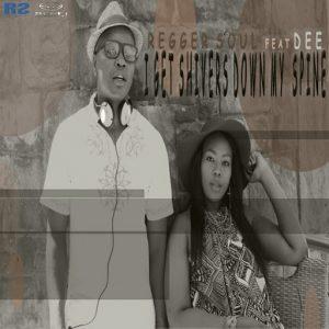 Regger Soul feat. Dee Koenane - I Get Shivers Down My Spine [Regger Soul]