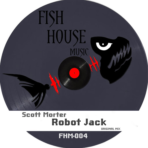Essential music scott morter robot jack fish house music for Jack house music