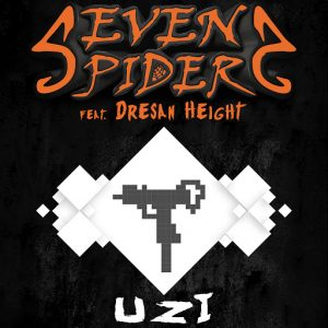 Seven Spiders - Uzi [Amathus Music]