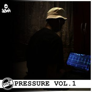 StBash - Pressure, Vol.1 [House365 Records]