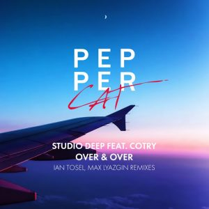 Studio Deep, Cotry - Over& Over [Pepper Cat]