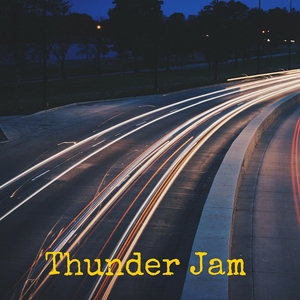 The Count of Monte Disco - Disco Time [Thunder Jam]