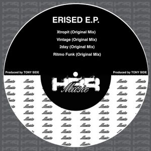 Tony Side - Erised [HBR Music]