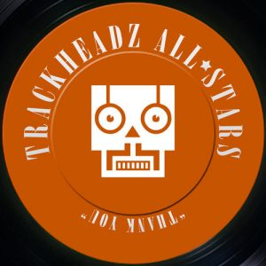 Trackheadz All-Stars - Thank You [Trackheadz]