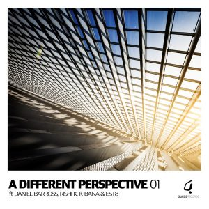 Various - A Different Perspective 01 [Guess Records]