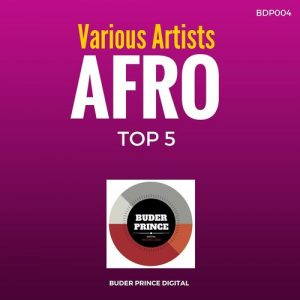 Various Artists - Afro Top 5 [Buder Prince Digital]