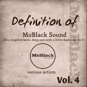Various Artists - Definition of MoBlack Sound, Vol. 4 [MoBlack Records]