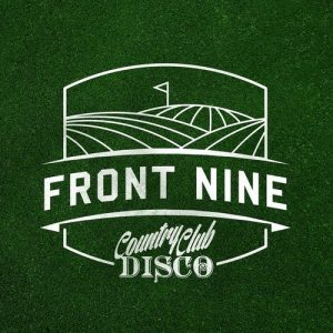 Various Artists - Front Nine [Country Club Disco]