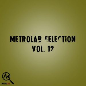 Various Artists - Metrolab Selection, Vol. 12 [Metrolab]
