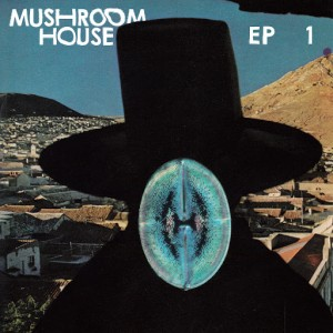 Various Artists - Mushroom House EP1 [Toy Tonics]