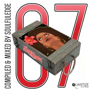 Various Artists - Quantize Quintessentials Volume 7 (Compiled & Mixed by Soulfuledge) [Quantize Recordings]