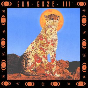 Various Artists - Sun Gaze III [Multi Culti]