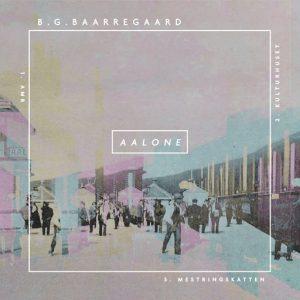 B.G. Baarregaard - Aalone [Paper Disco]