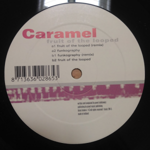 Caramel - Fruit Of The Looped [Basic Beat Holland]