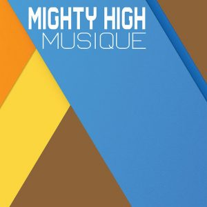 DJ Rob Boskamp vs Discotto - Music Makes Me Happy [Mighty High Musique]