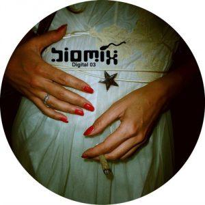 DJ Steef - Primitif [Biomix Digital]