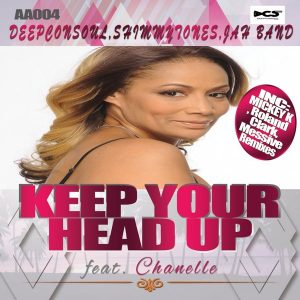 Deepconsoul, Shimmytones, Jah Band feat.. Chanelle - Keep Your Head Up [Deepconsoul Sounds]