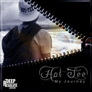 Hot'tee - My Journey EP [Deep Resolute (PTY) LTD]
