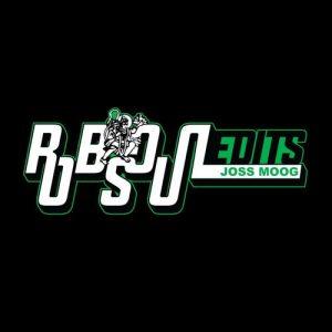Joss Moog - Robsoul Edits by Joss Moog [Robsoul Essential]