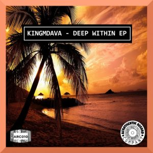 KingMdava - Deep Within EP [Afrothentik Company]