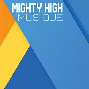 L.I.F.T. - Salsoul Horizon [Mighty High Musique]