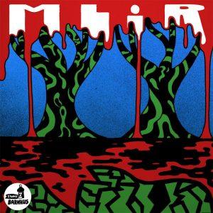 MLiR - Swedish Lo-Life EP [Studio Barnhus]