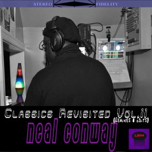 Neal Conway - Neal Conway Classics Revisited Vol.11 (Remixes & Edits) [Urban Retro Music Group]