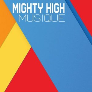 Rishi Bass - Mr. Melodie [Mighty High Musique]