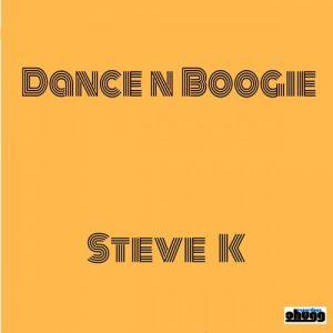 Steve K - Dance N Boogie [Chugg Recordings]