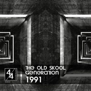 Essential music the old skool generation 1991 44 for Old skool house music