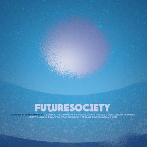 Various Artists - Future Society - curated by Seven Davis Jr. [R2]