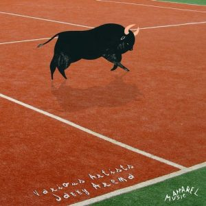 Various Artists - Jazzy Arena [Apparel Music]