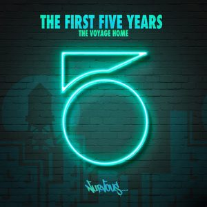 Various Artists - The First Five Years - The Voyage Home [Nurvous Records]