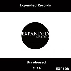 Various Artists - Unreleased 2016 [Expanded Records]